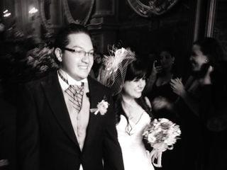 La boda de Luis y Paulina 2
