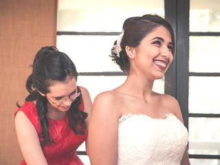 La boda de Vicky  y Isaí 2
