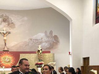 La boda de Ivette  y Carlos  2