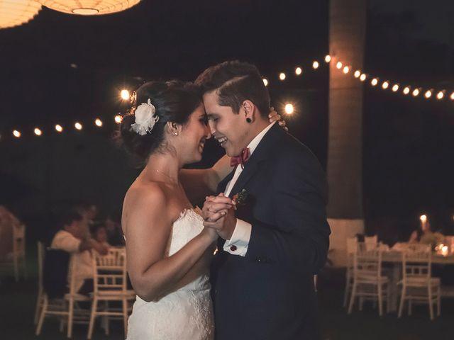 La boda de Vicky  y Isaí