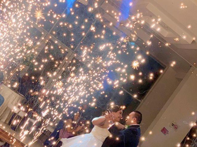 La boda de Carlos  y Ivette  en Tlajomulco de Zúñiga, Jalisco 1