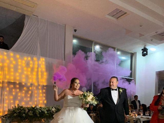 La boda de Carlos  y Ivette  en Tlajomulco de Zúñiga, Jalisco 4