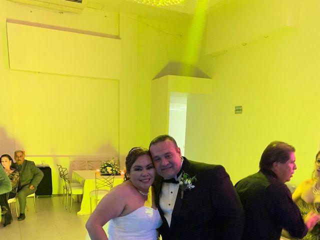 La boda de Carlos  y Ivette  en Tlajomulco de Zúñiga, Jalisco 5
