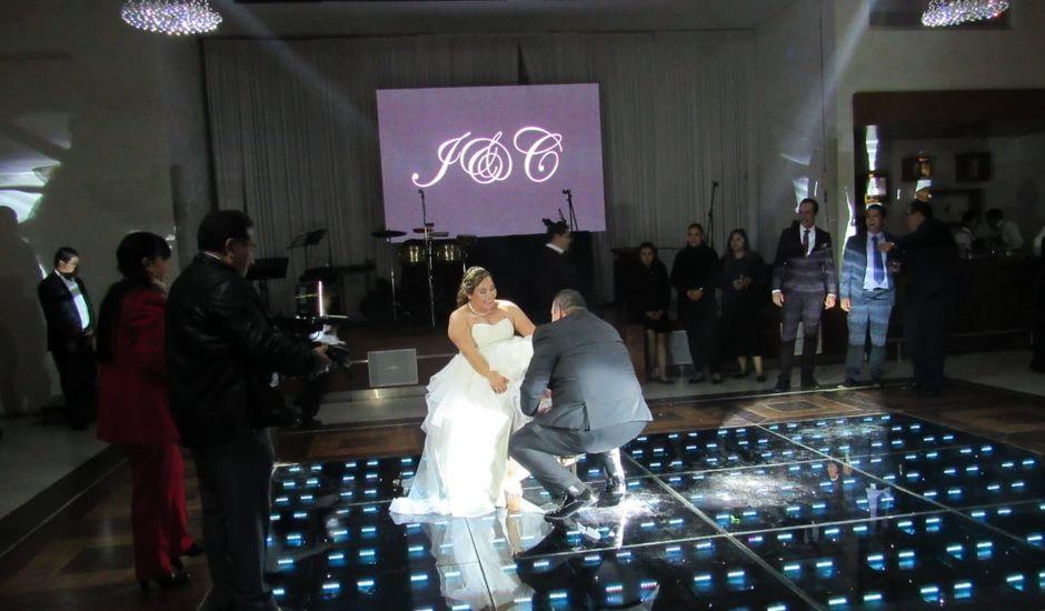La boda de Carlos  y Ivette  en Tlajomulco de Zúñiga, Jalisco