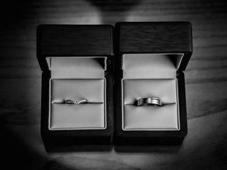 La boda de Fer y Rem 3