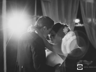 La boda de Lisette y Jorge 1