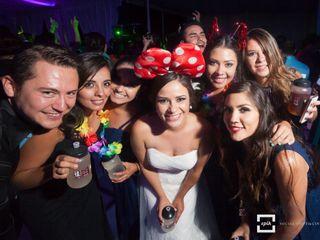 La boda de Lisette y Jorge 3