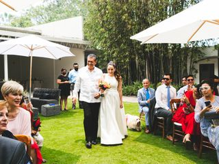 La boda de Ana y Ricardo 1