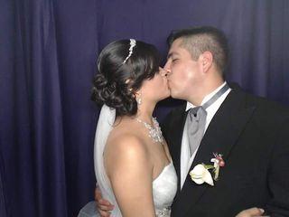 La boda de Mónica y Miguel 2