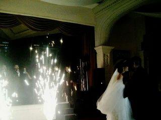 La boda de Mónica y Miguel 3