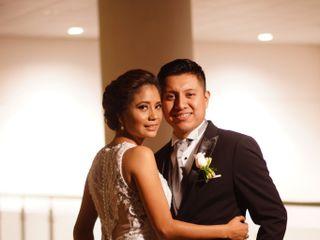 La boda de Maleny  y Gerardo 3
