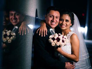 La boda de Maleny  y Gerardo