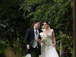 La boda de Lizette y Manuel 2