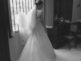La boda de Lizette y Manuel 3