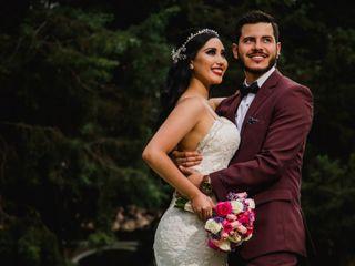 La boda de Fanny y Oscar