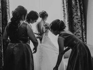 La boda de Jessica y Martin 3