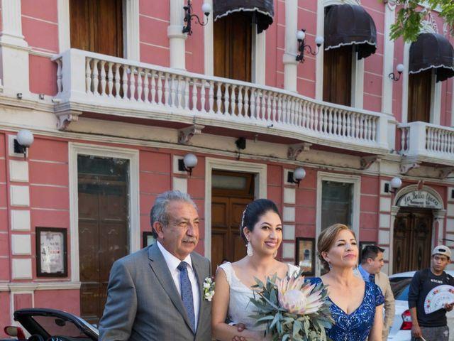 La boda de Pekka y Nadima en Mérida, Yucatán 7