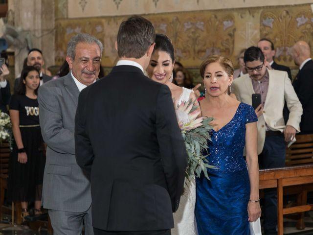 La boda de Pekka y Nadima en Mérida, Yucatán 14