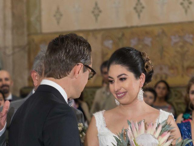 La boda de Pekka y Nadima en Mérida, Yucatán 15
