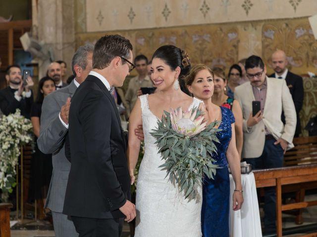 La boda de Pekka y Nadima en Mérida, Yucatán 16