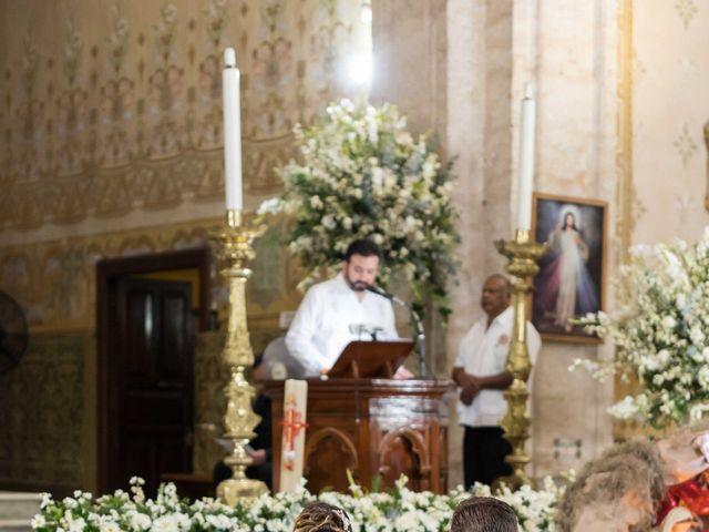 La boda de Pekka y Nadima en Mérida, Yucatán 21
