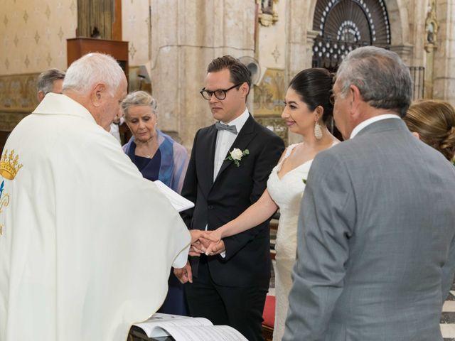 La boda de Pekka y Nadima en Mérida, Yucatán 28