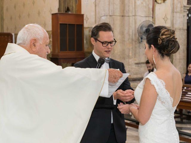La boda de Pekka y Nadima en Mérida, Yucatán 35
