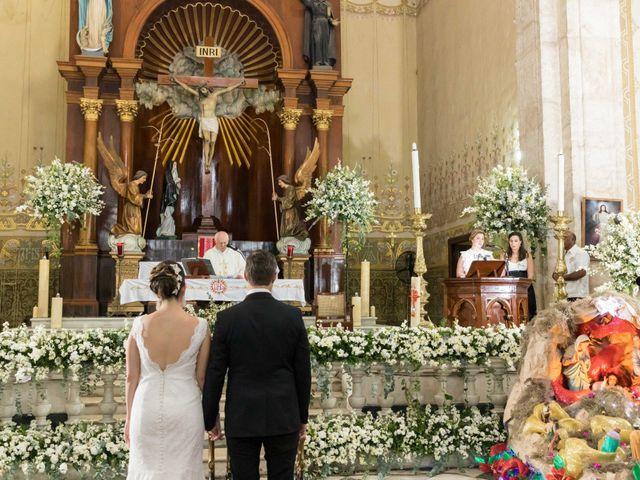 La boda de Pekka y Nadima en Mérida, Yucatán 38