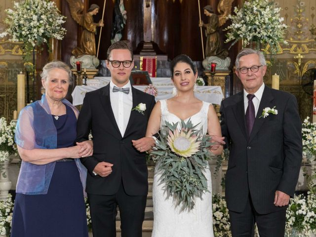 La boda de Pekka y Nadima en Mérida, Yucatán 46