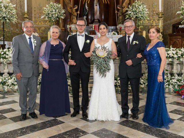 La boda de Pekka y Nadima en Mérida, Yucatán 48
