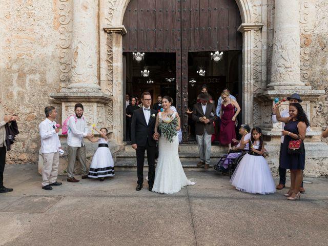 La boda de Pekka y Nadima en Mérida, Yucatán 50