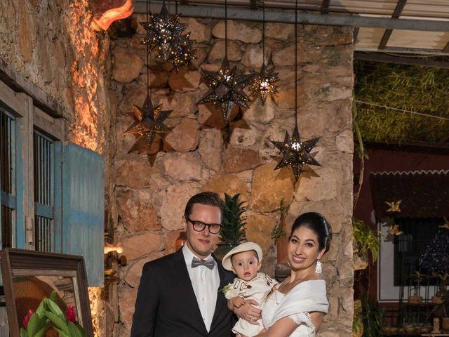La boda de Pekka y Nadima en Mérida, Yucatán 54
