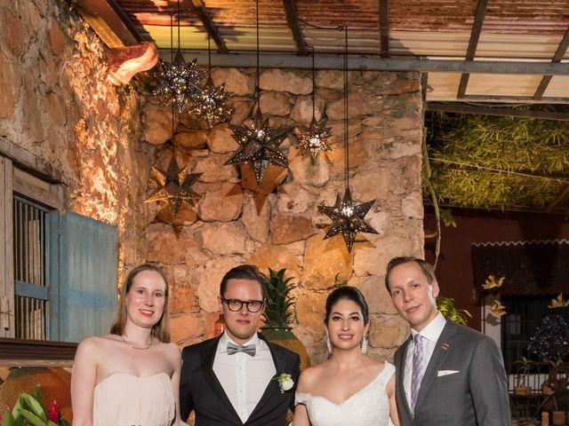 La boda de Pekka y Nadima en Mérida, Yucatán 59