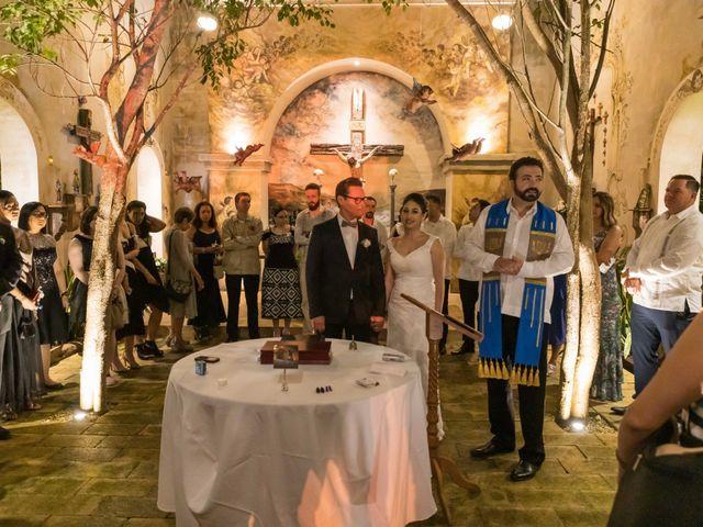 La boda de Pekka y Nadima en Mérida, Yucatán 61