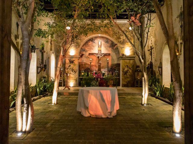 La boda de Pekka y Nadima en Mérida, Yucatán 65