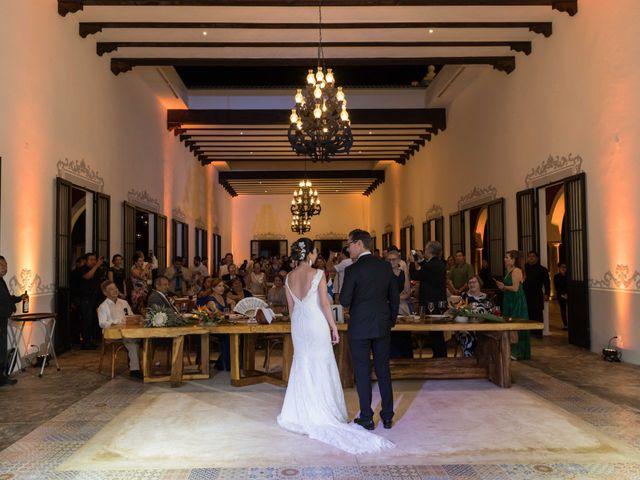 La boda de Nadima y Pekka