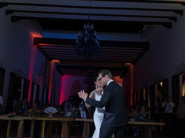 La boda de Pekka y Nadima en Mérida, Yucatán 73