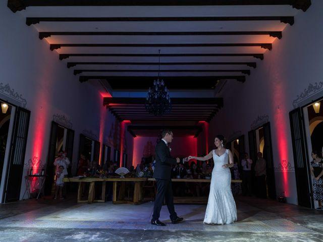 La boda de Pekka y Nadima en Mérida, Yucatán 74
