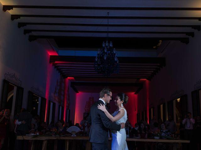La boda de Pekka y Nadima en Mérida, Yucatán 76