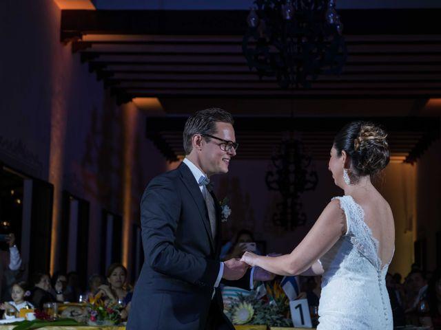 La boda de Pekka y Nadima en Mérida, Yucatán 77