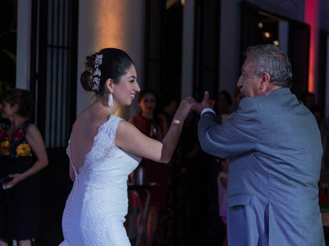 La boda de Pekka y Nadima en Mérida, Yucatán 81