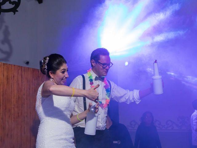 La boda de Pekka y Nadima en Mérida, Yucatán 83