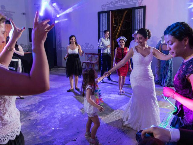 La boda de Pekka y Nadima en Mérida, Yucatán 92