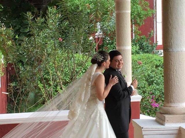 La boda de Manuel y Lizette en Mérida, Yucatán 3