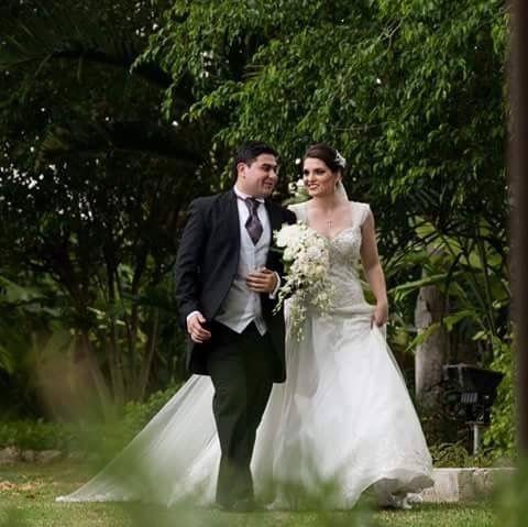 La boda de Manuel y Lizette en Mérida, Yucatán 4