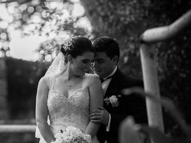 La boda de Manuel y Lizette en Mérida, Yucatán 6
