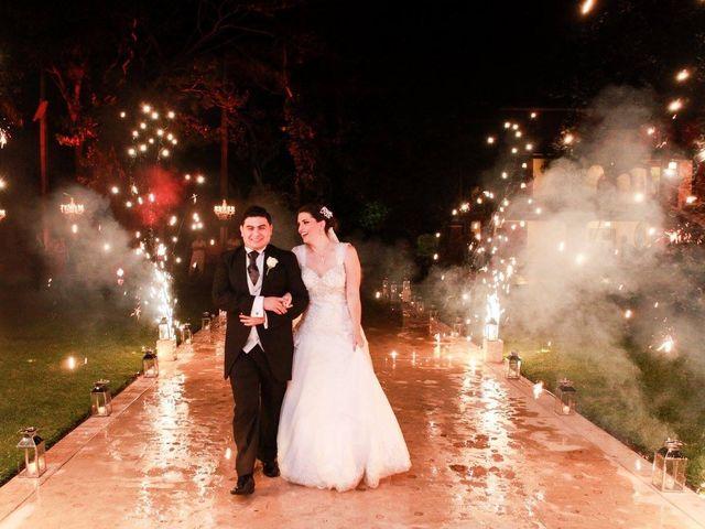 La boda de Manuel y Lizette en Mérida, Yucatán 1