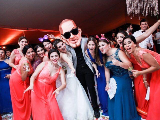 La boda de Manuel y Lizette en Mérida, Yucatán 7