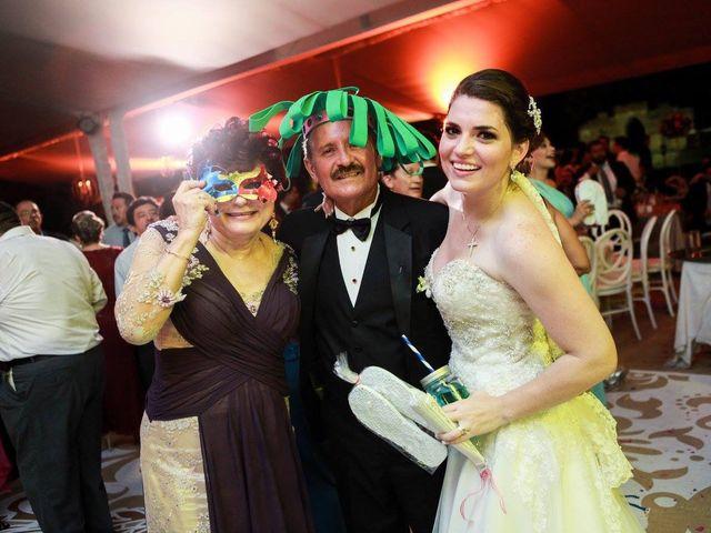 La boda de Manuel y Lizette en Mérida, Yucatán 9