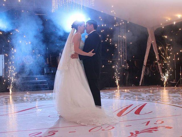 La boda de Manuel y Lizette en Mérida, Yucatán 12